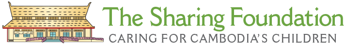 The Sharing Foundation