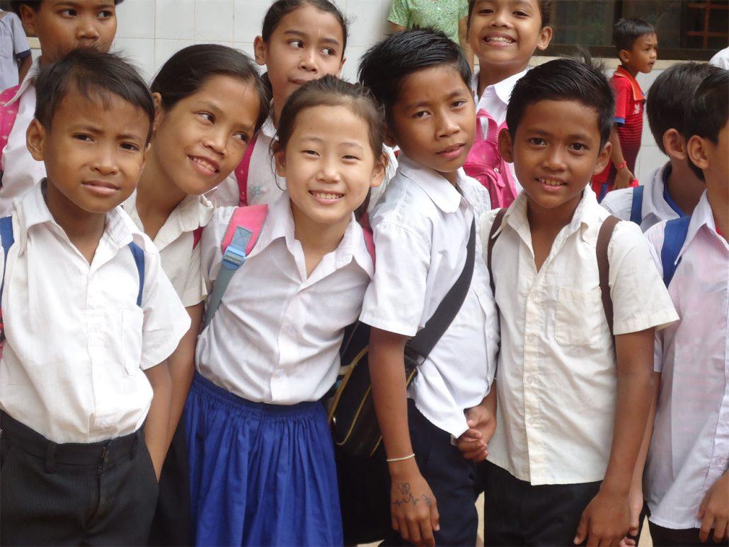 Roteang Orphanage